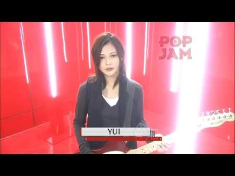 YUI Rolling Star Live In JAM 2007