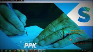 Input PPNPN Aplikasi SAS 2018 Tanpa Harus Ketik Manual
