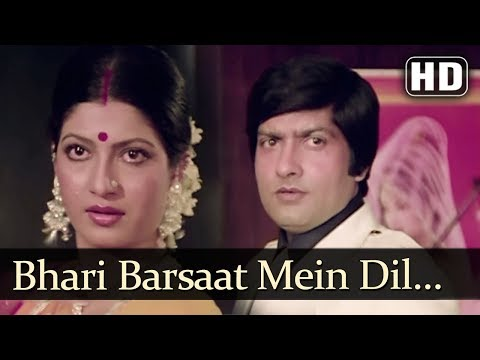 download lagu Bhari Barsaat Mein - Oh Bewafa - Anil Dhawan gratis