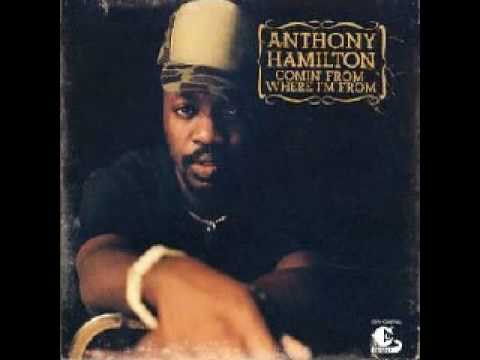 Anthony Hamilton - Lucille