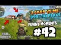 Rules of Survival Funny Moments #42
