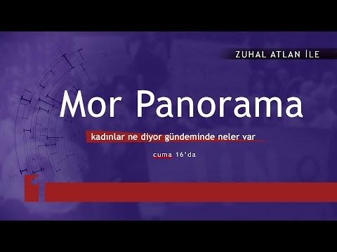 Mor Panorama - 21/07/2017