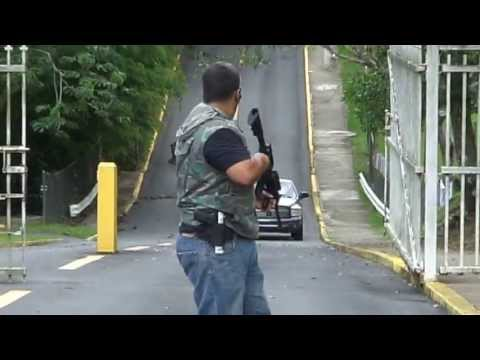 Security Defensive Tactics Inc. - Bodyguard Training - M2U00347 Escenario 2  Part 1 Image 1