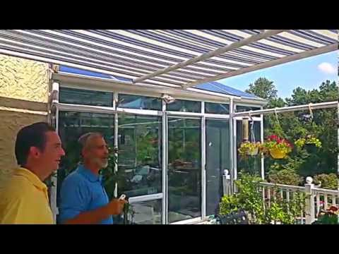 bunnings how to build a deck
