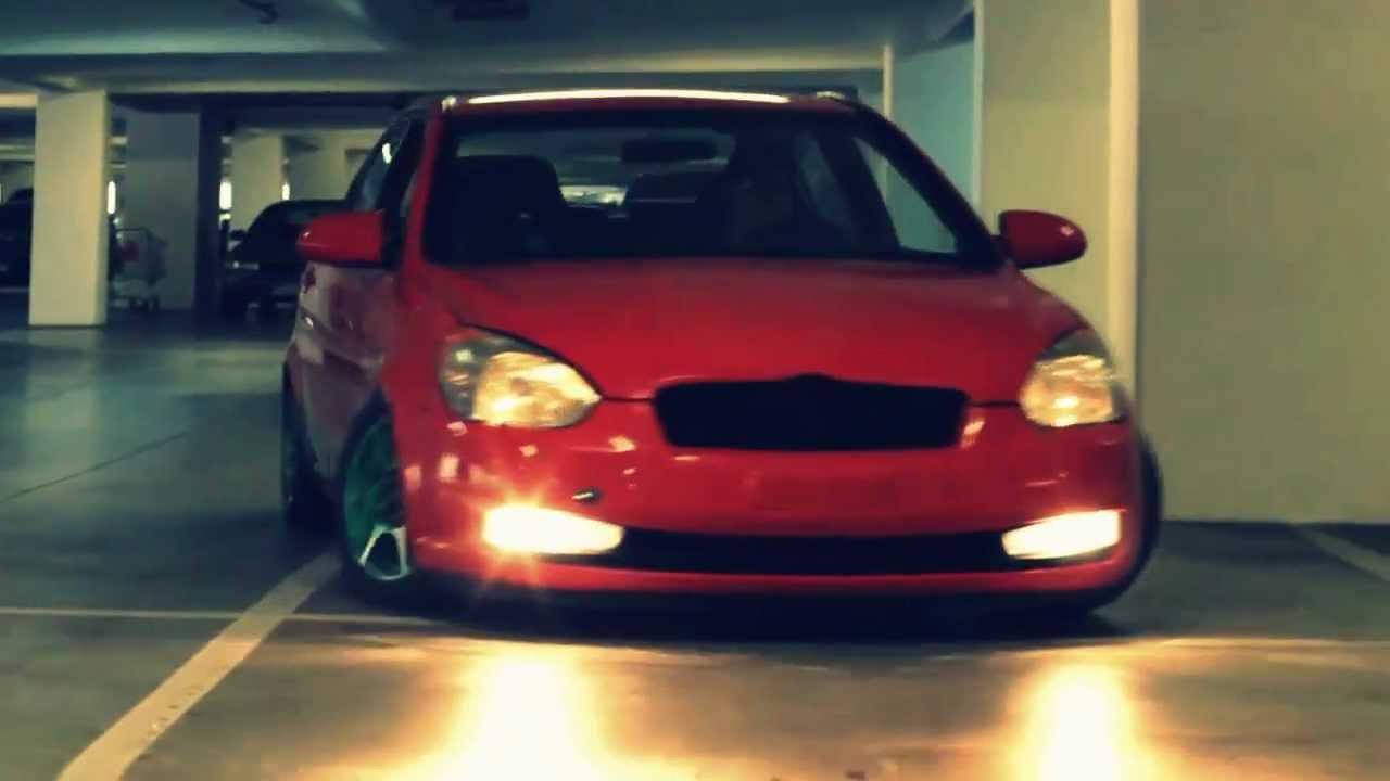 Hyundai Accent Kdm Antofagasta Youtube