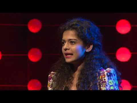 It is okay not to have a plan | Mithila Palkar | TEDxNITSilchar