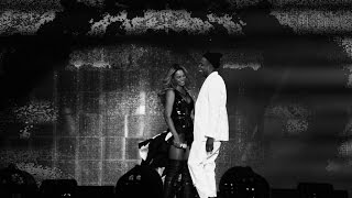 "Beyonce Video - ""Young Forever/Halo"" #OnTheRunHBO"