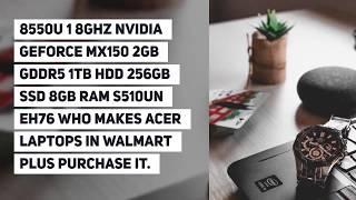 Good Budget Asus Vivobook Laptop 15 6 Intel Core I7 8550