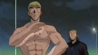Great Teacher Kenshiro