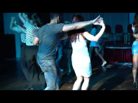 00047 RZCC 2016 Larissa and William ~ video by Zouk Soul