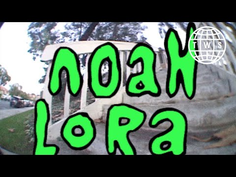 Noah Lora, Footage Party 3