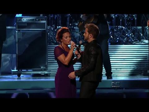 Este duo de cantantes me encanta.