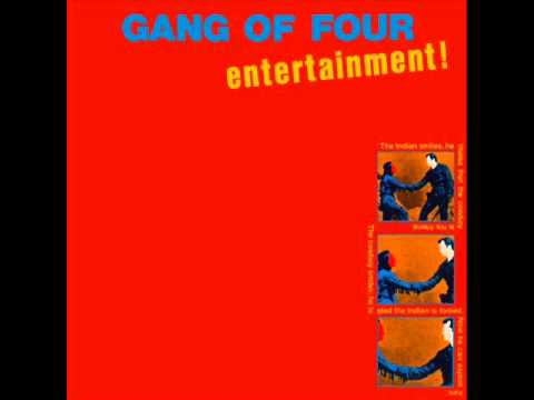 Gang Of Four - Entertainment! + Yellow [EP]