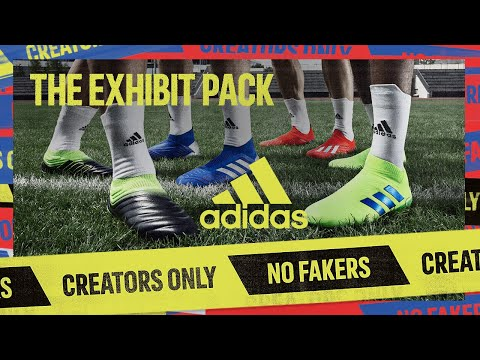 Introducing the Exhibit Pack