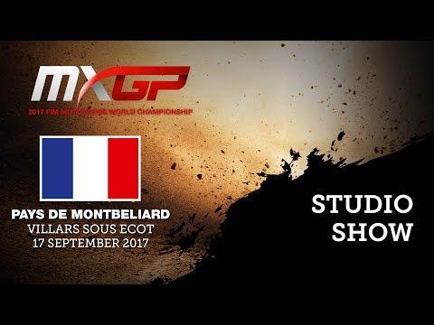 Studio Show PAYS DE MONTBELIARD 2017