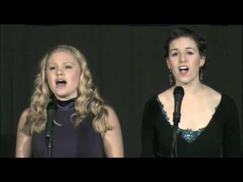 Flight - Craig Carnelia- Natalie Hawkins & Courtney Stokes