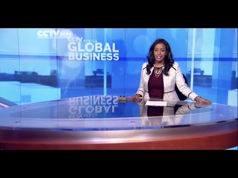Global Business Africa 16th July