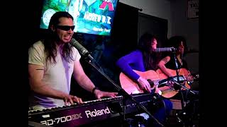 Andrew WK- Music is worth Living For (Acoustic Radio session)