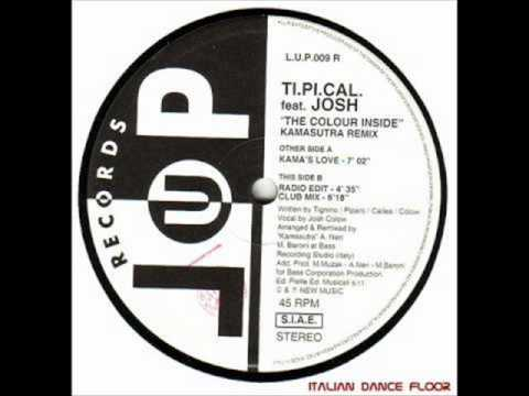 Tipical - The Colour Inside