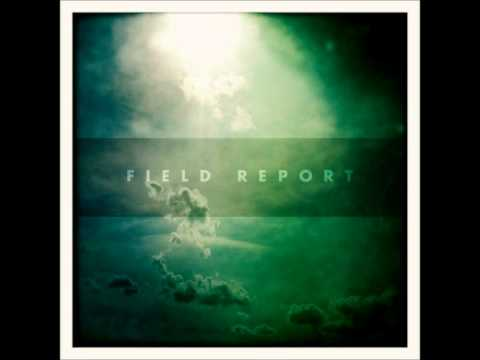 Field Report - The Year Of The Get You Alone