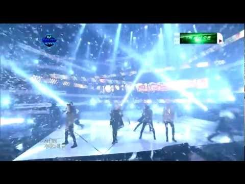 [hd][110310] Big Bang (빅뱅) - Tonight Live Hq video