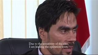 Afghan serial Commissar Amanullah episode 20