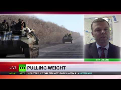 Minsk agreements not a shopping list, both sides have to agree on all measures – OSCE on Ukraine