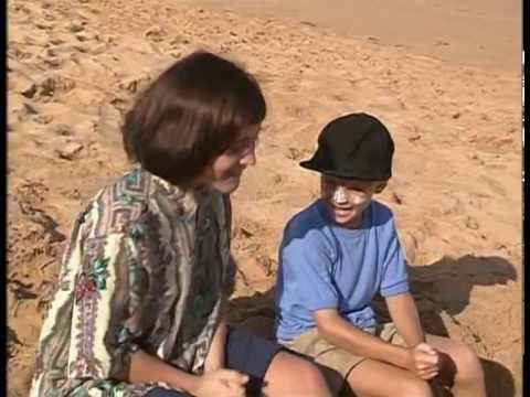 Home & Away - Sam (Ryan Clark) first appearance 1