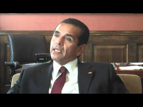 On National Coming Out Day, Mayor Villaraigosa Reacts To Recent Gay Teen Suicides video