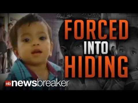 FORCED INTO HIDING: Family Of Baby Arrested for Attempted Murder Fears Police Retaliation