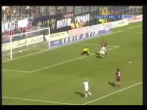 Andrea Pirlo - The Man From Milan Video