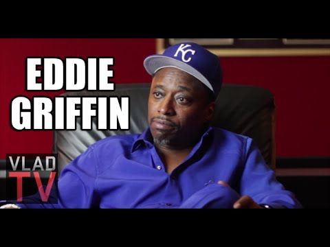 "Eddie Griffin: Master P Cut Me $1M Check For ""Foolish"" Script"