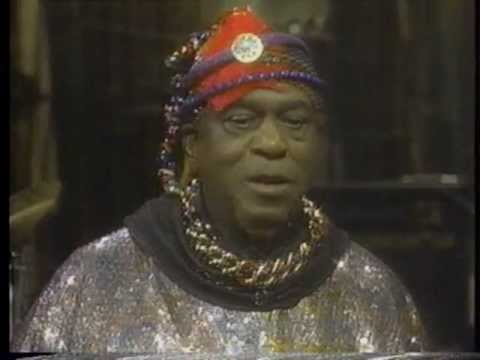 Sun Ra - Night Music 1989