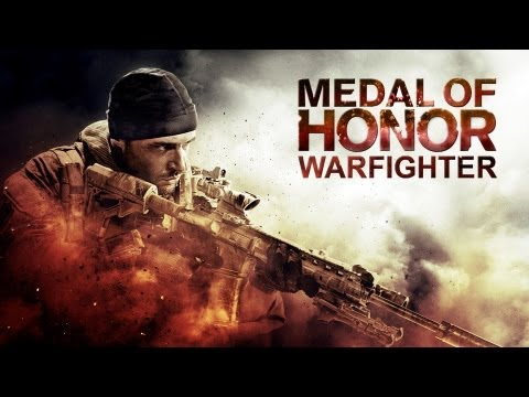 Medal of Honor Warfighter   Linkin Park - Castle of Glass