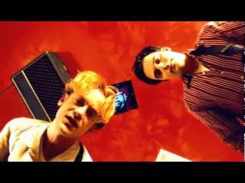 Fountains Of Wayne - Radiation Vibe [Official Video]
