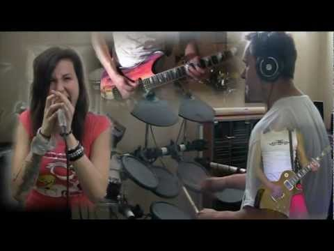 Aerosmith - Pink, cover collab!