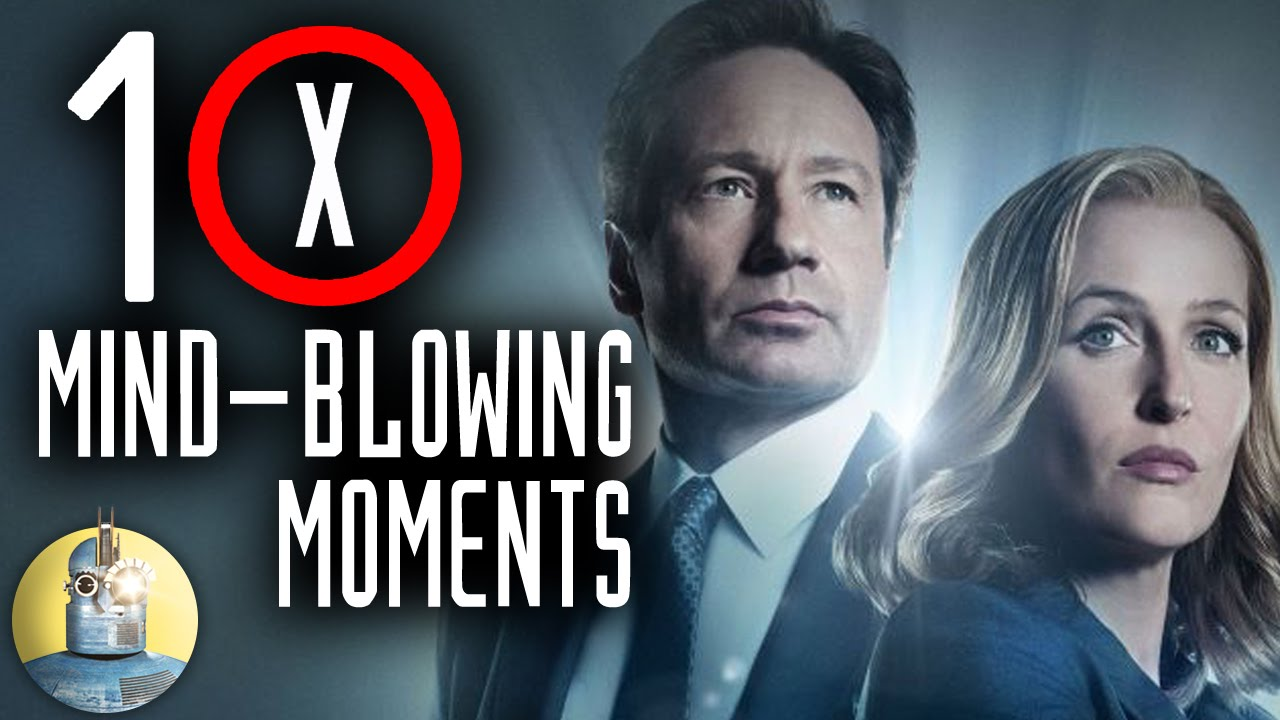Watch The XFiles Full Episodes