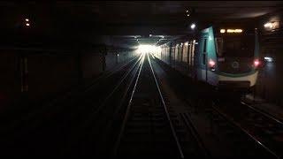 RATP METRO LIGNE 5