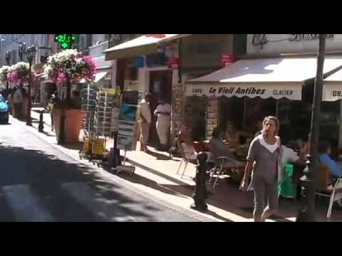 Antibes, France - Amateur Traveler #31