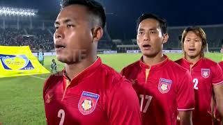 RESUMEN DEL PARTIDO MYANMAR 0 - 3 BOLIVIA