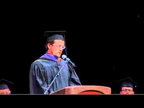 John Cary Graduation Address 2013