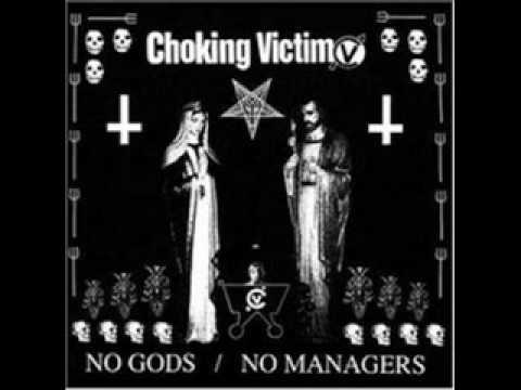 Choking Victim - Nobody Is Free