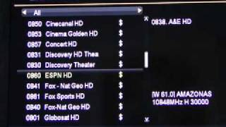 EVOLUTIONBOX EV-HD95 22:00