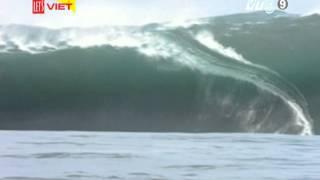 Câu Chuyện Thế Giới 2012 05 12 Kỉ lục Guinness về lướt sóng