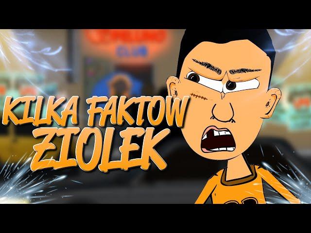 BLOK EKIPA - ZIÓŁEK - KILKA FAKTÓW