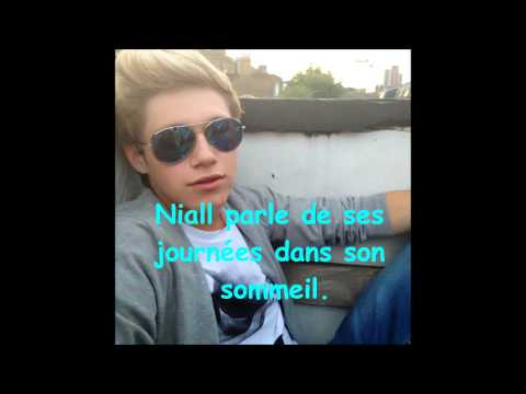 Facts One Direction 2013 (français)