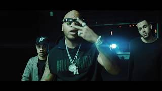 """Flo Rida & 99 Percent - """"Cake"""" (Official Music Video)"""
