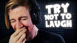 SOME OF THE BEST CLIPS BY FAR.    Try Not To Laugh Challenge #10