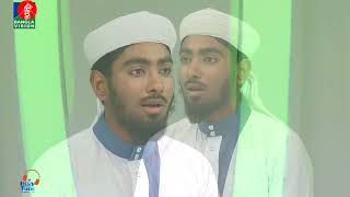 Bangla Beautiful Nasheed | Poth Volechi Pubal Hawa | Abir Hasan Kalarab