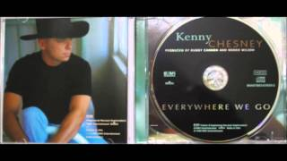 Watch Kenny Chesney Kiss Me, Kiss Me, Kiss Me video